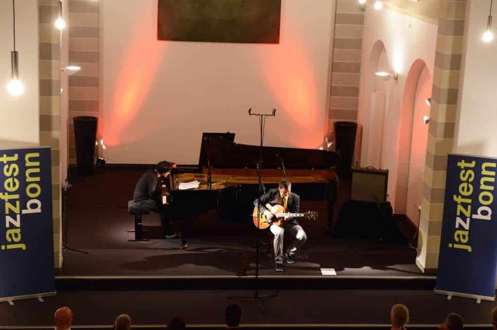 Jazzfeest Dombert Gall (c ) Lutz Voigtlaender Koeln (6)