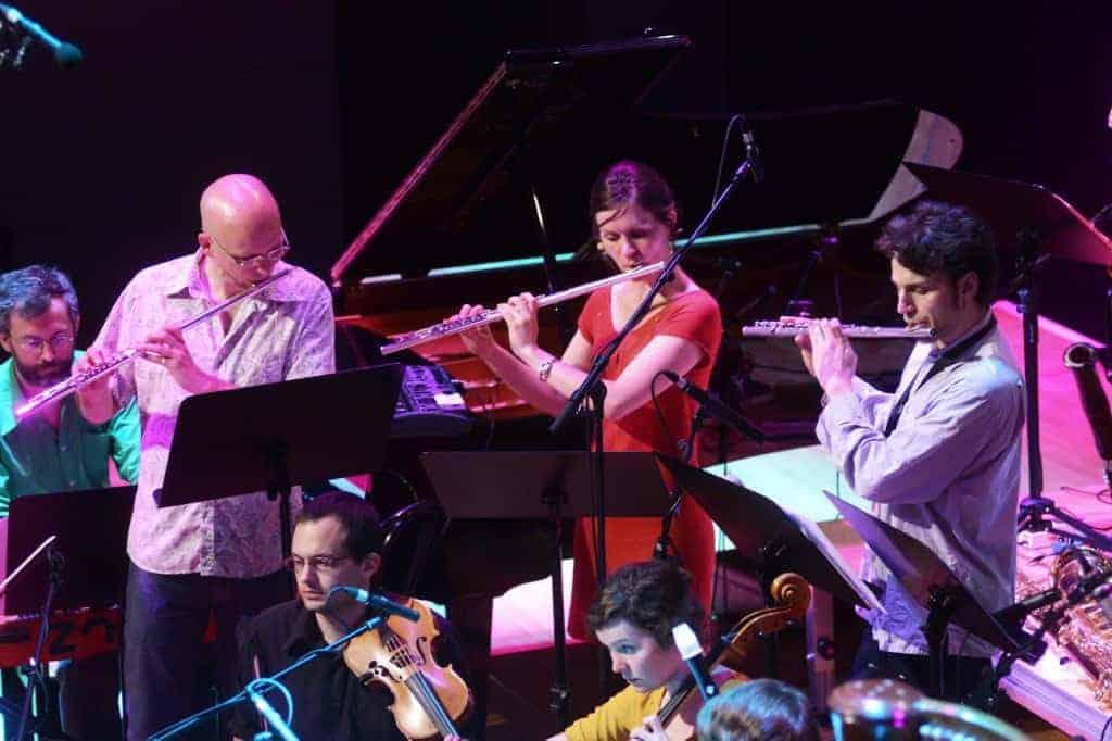 Jazzfest Andromeda (c) Lutz Voigtlaender Koeln (6)