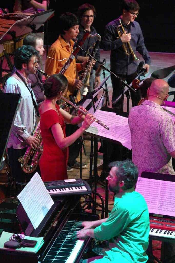 Jazzfest Andromeda (c) WPR Schnabel Bonn (12)