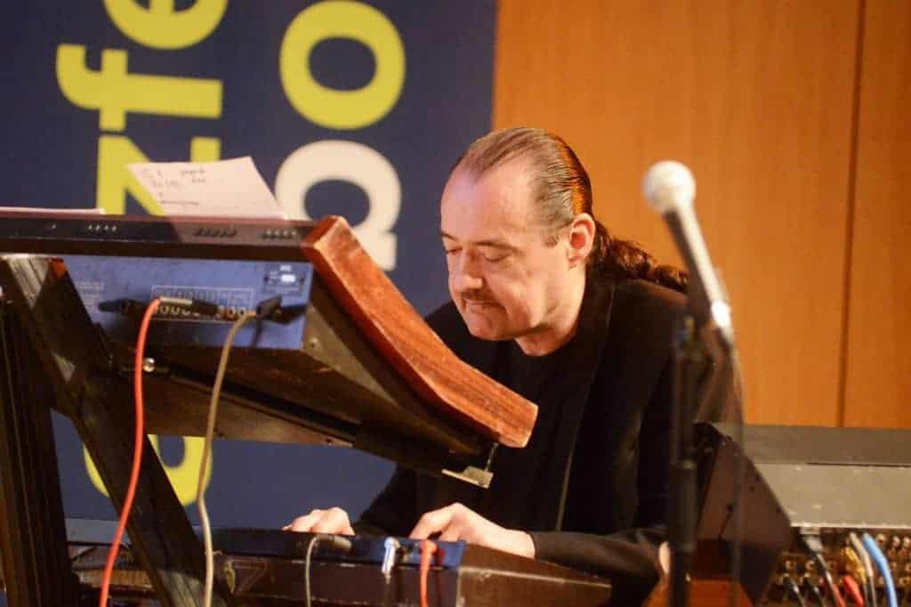 Jazzfest Beckerhoff @Lutz Voigtlaender Köln (1)