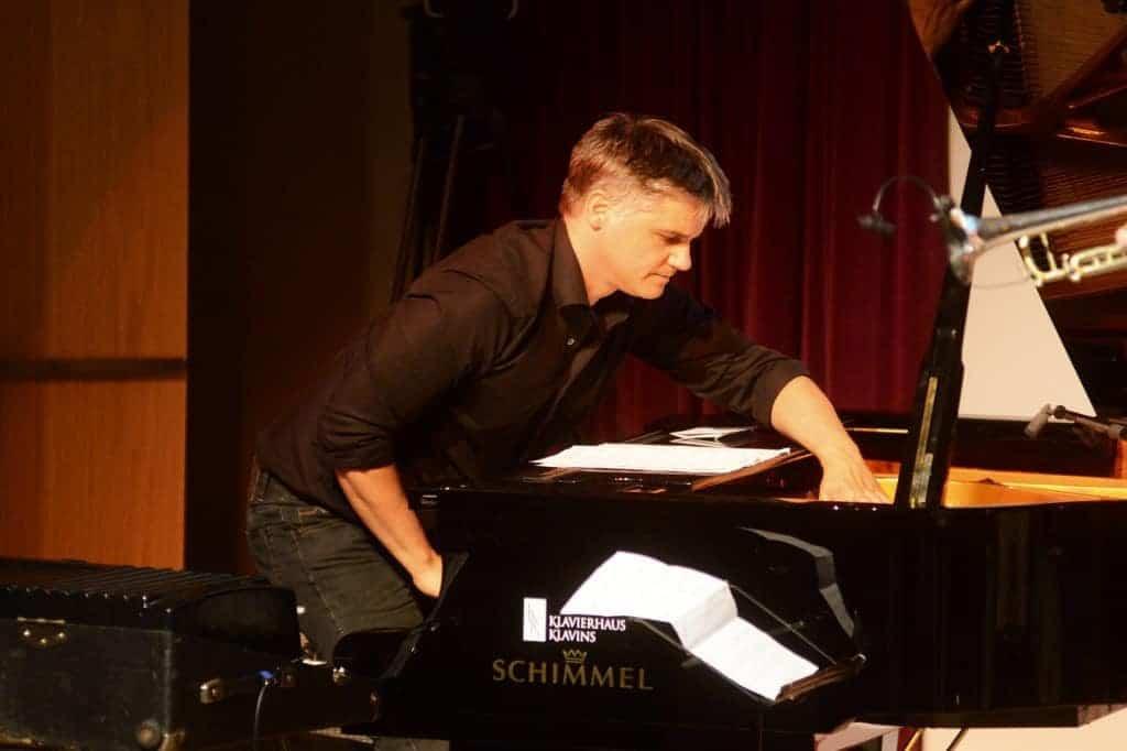 Jazzfest Beckerhoff @Lutz Voigtlaender Köln (2)
