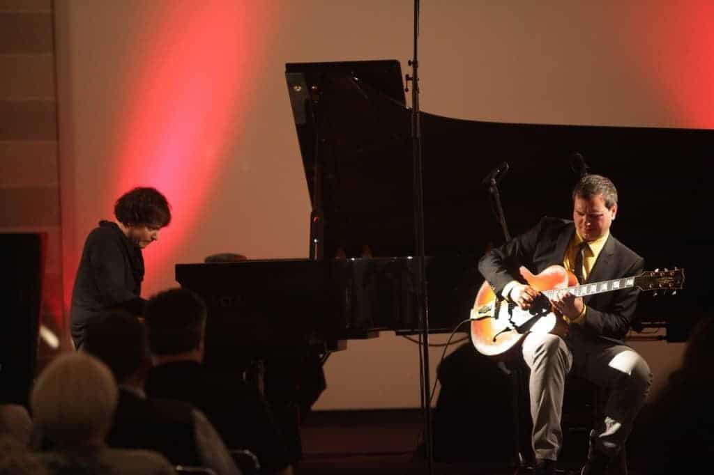 Jazzfest Dombert Gall (c) WPR Schnabel Bonn (2)