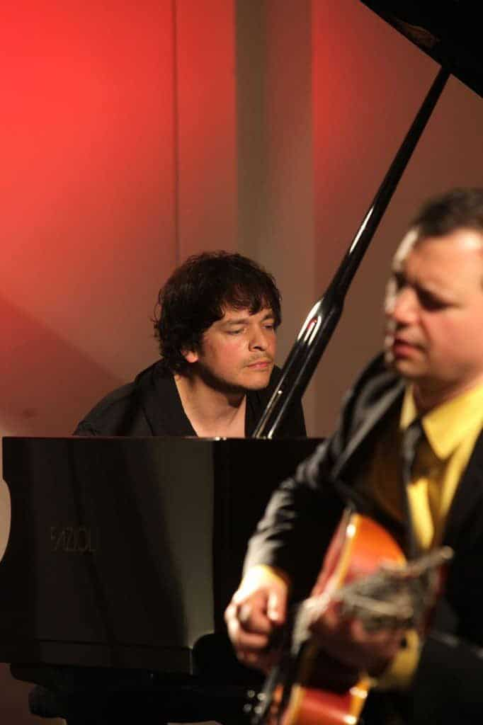 Jazzfest Dombert Gall (c) WPR Schnabel Bonn (8)