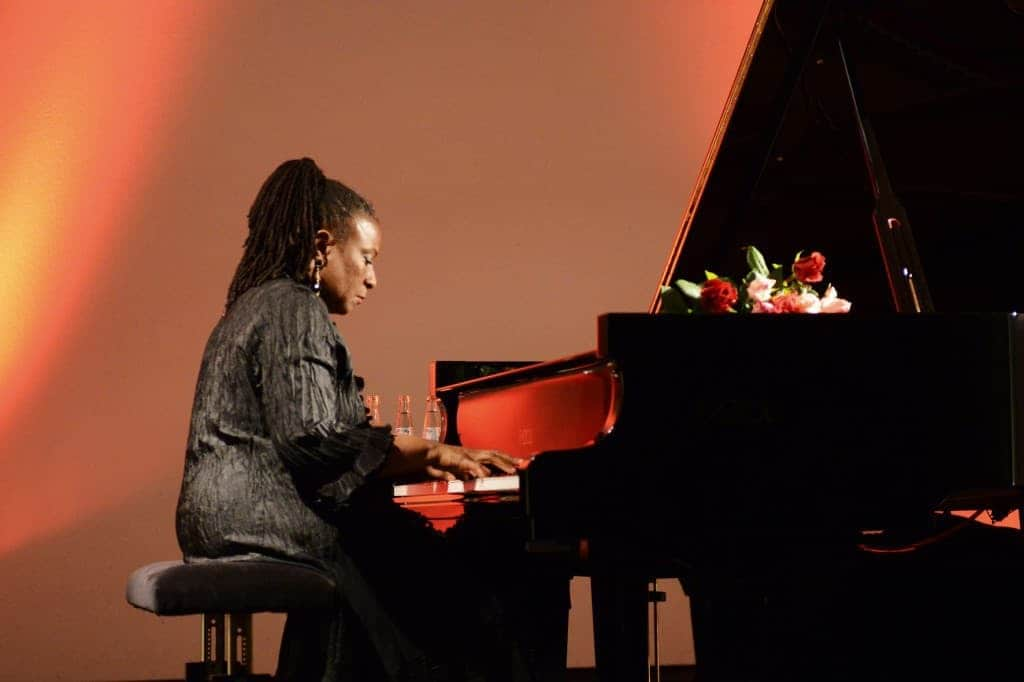 Jazzfest Geri Allen (c) Lutz Voigtlaender Koeln (5)