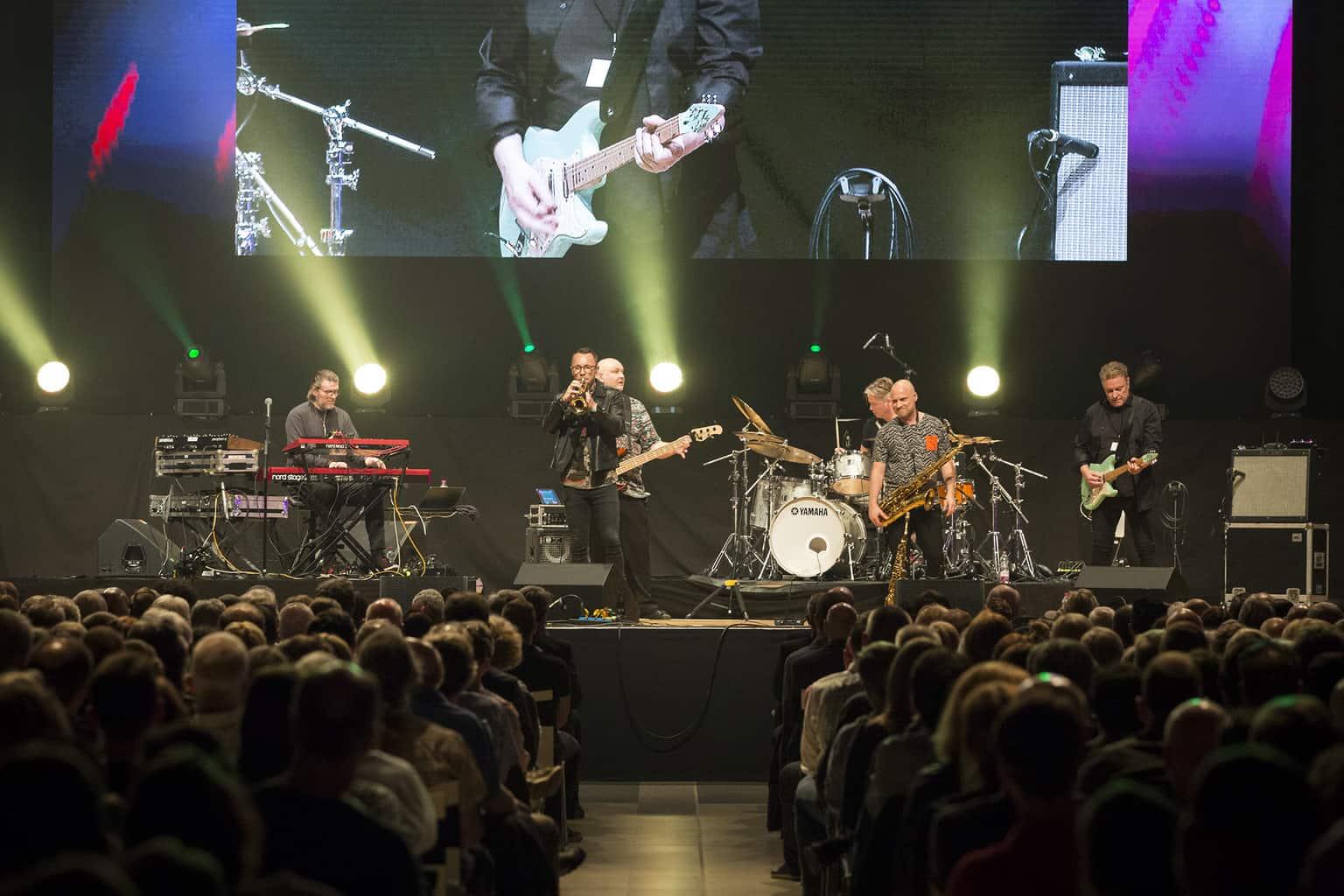 Jazzfest Bonn 2021