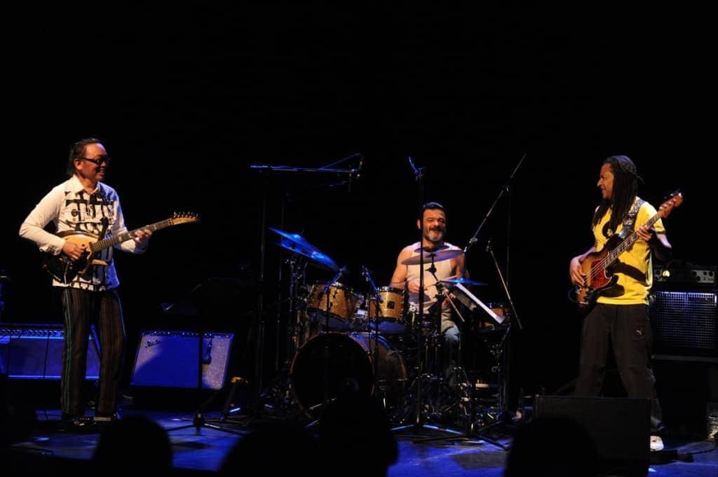 Nguyen Le Trio