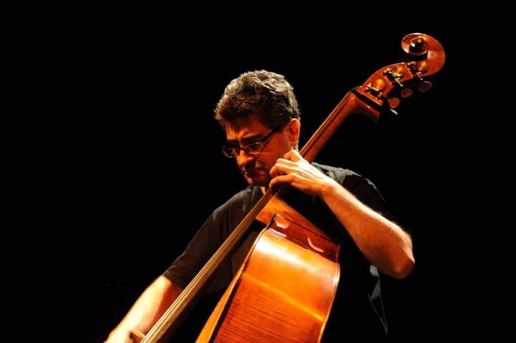 Renaud Garcia-Fons 2
