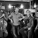 Richie Beirach mit Sirius Quartet