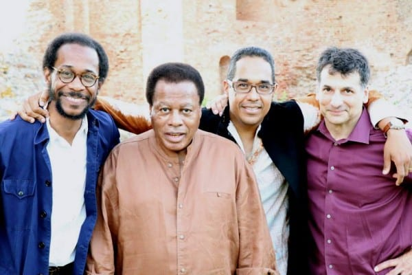 Wayne Shorter Quartett